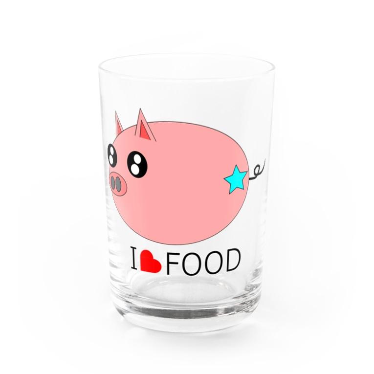 lovechan-グラス