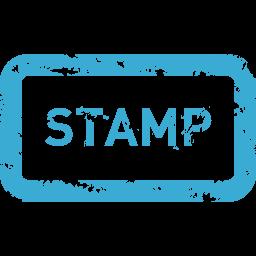 スタンプ / Stamps